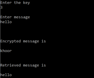 C-code-to-encrypt-and-decrypt-a-message-using-substitution-cipher
